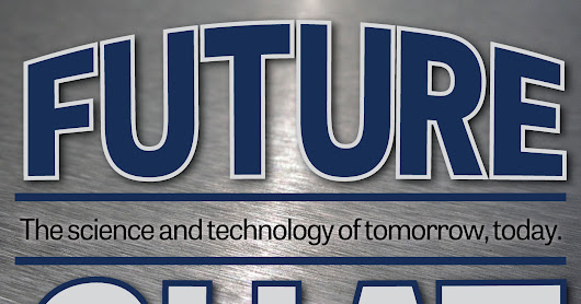 Future Chat 128 - Cadillac of Blueberries