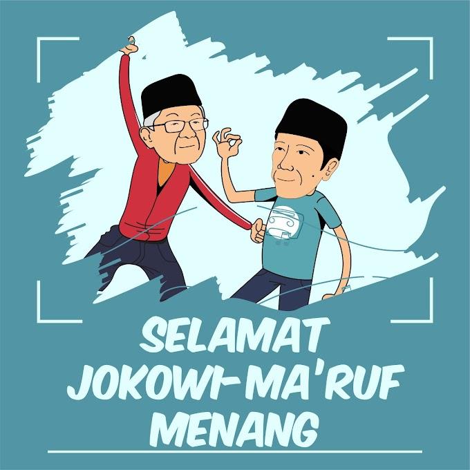 Viktor S Sirait: Jokowi adalah Kemenangan Rakyat