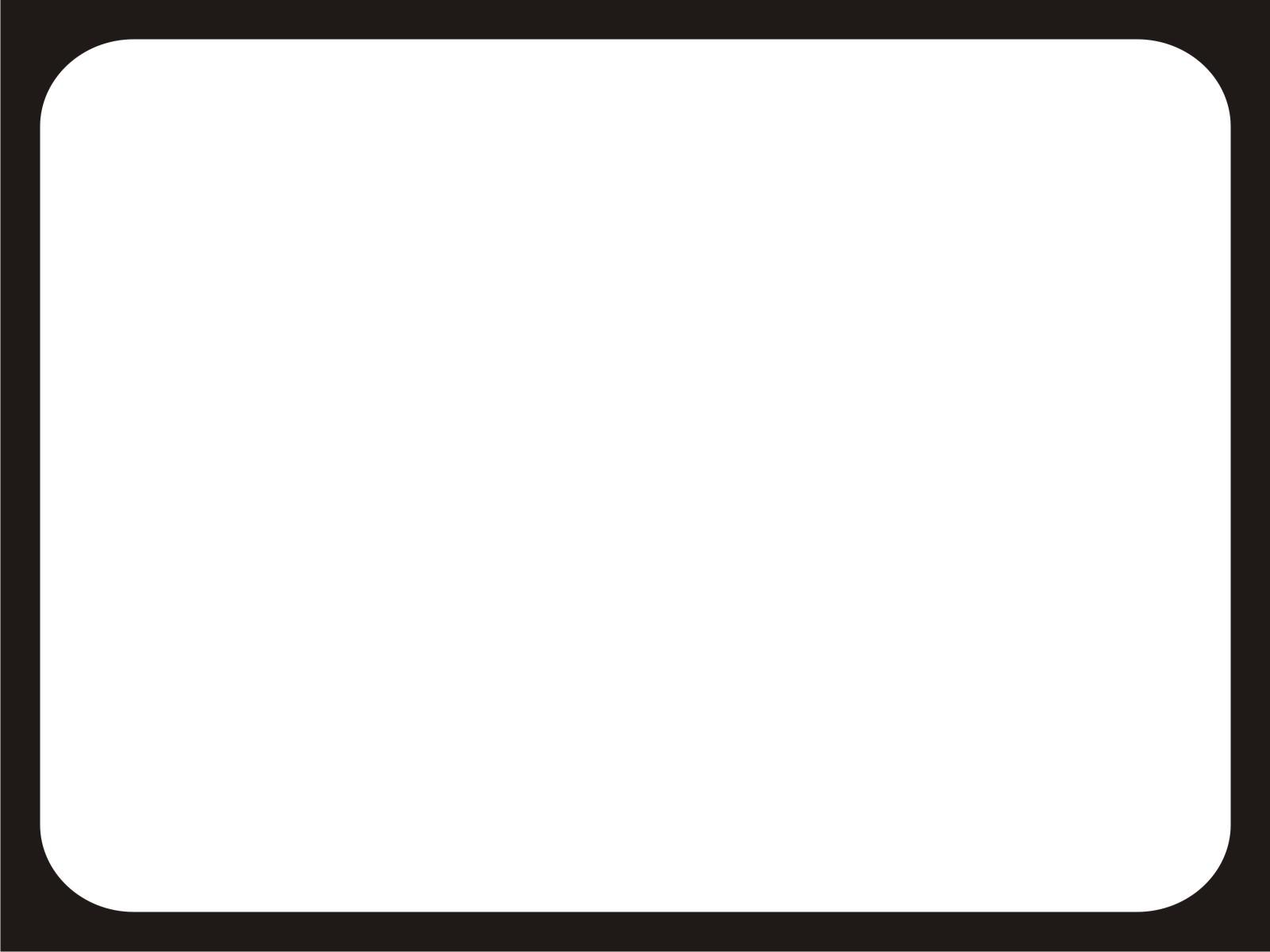 clip art business card borders - photo #43