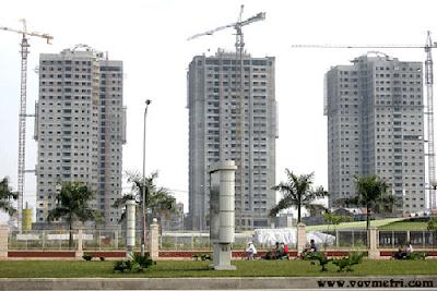 NHNN chính thức hướng dẫn việc bảo lãnh dự án bất động sản