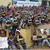 Ação de Solidariedade pelo combate ao analfabetismo na Zona Rural de Pernambuco