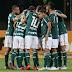 Palmeiras entende que jogos no Space e TNT não fere contrato com Turner