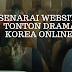 Senarai Website Untuk Tonton/Download Drama Korea Online