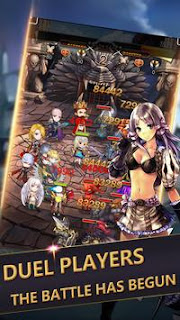 Heroes of Emblem - Idle JRPG APK v1.0.27 Mod Versi Terbaru