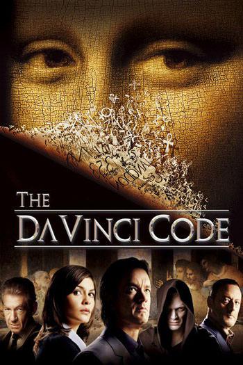 The Da Vinci Code 2006 Dual Audio
