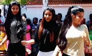 En Chella Peru Apple-KULASAI DASARA FESTIVAL DANCE