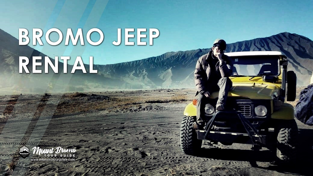 bromo jeep rental 2022