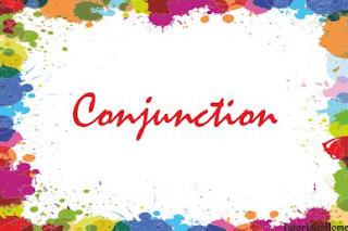 Setiap kalimat ada yang membutuhkan conjunction maupun tidak Jenis Conjunction 'Cause' Dan Contohnya Dalam Bahasa Inggris