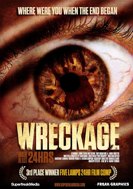 Wreckage (poster)