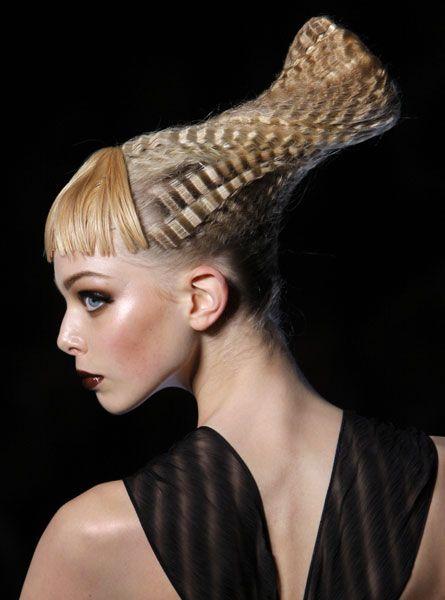 Extreme Hair Omg Love Beauty