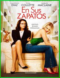 In Her Shoes (En sus zapatos) (2005)   3gp/Mp4/DVDRip Latino HD Mega