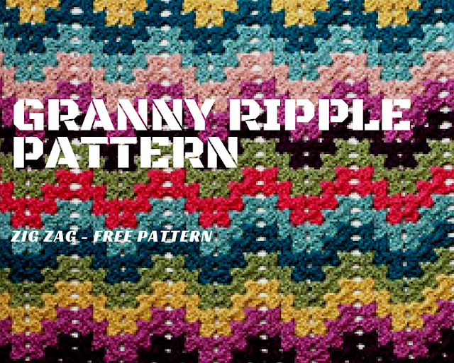 Crochet Designs And Free Patterns