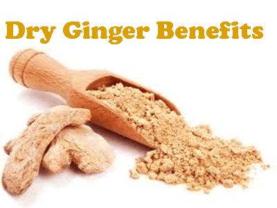 Benefits of dry ginger(Sonth),  सोंठ के फायदे
