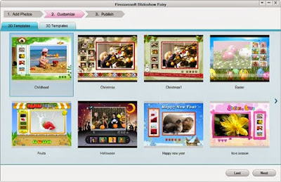 Firecoresoft Slideshow Fairy 1.0.3 Free Download - Free Software Download | Crack Software | Full Version Software