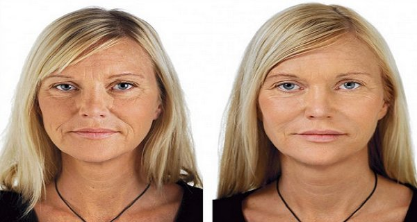 Stop The Time! Slow Down Skin Aging From the Inside… You Will Never Buy Expensive Creams Again!