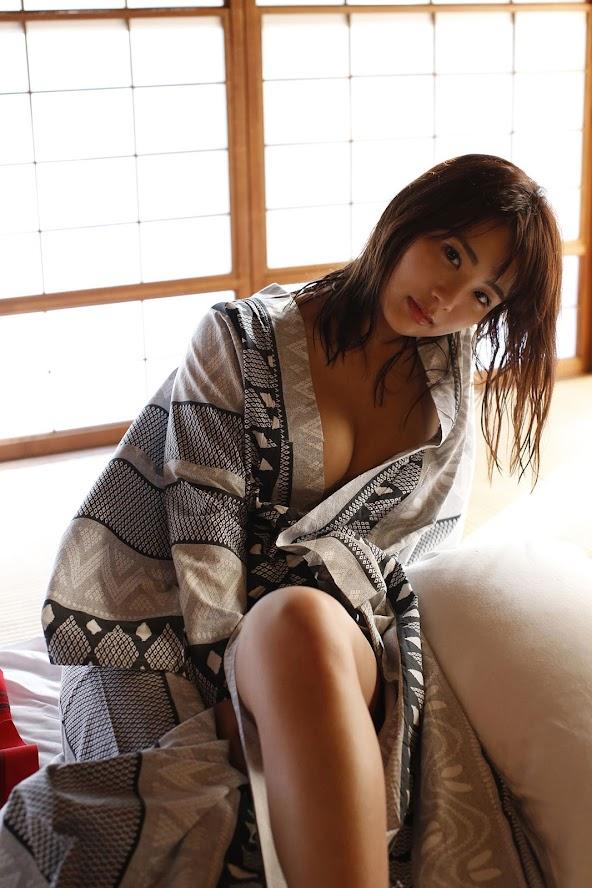 [FRIDAY Digital PB] Natsumi Hirajima 平嶋夏海「あったまろ」 (2017.08.18)