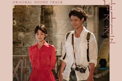 Download OST Encounter Full Album