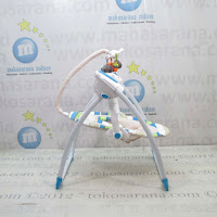 Baby Swing Cocolatte CL180 Arte Swing Remote Control
