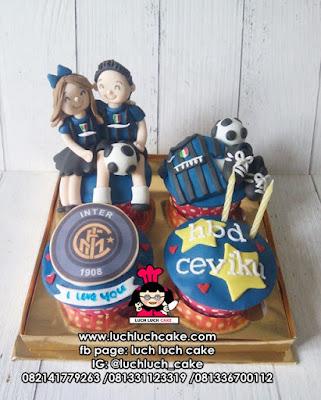Cupcake Internet Milan