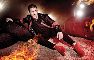 Nick Jonas is the 2016 Brand Ambassador for Creative Recreation. Details at JasonSantoro.com