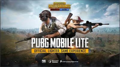 Game Terpopuler di Dunia: PUBG Mobile Lite Apk