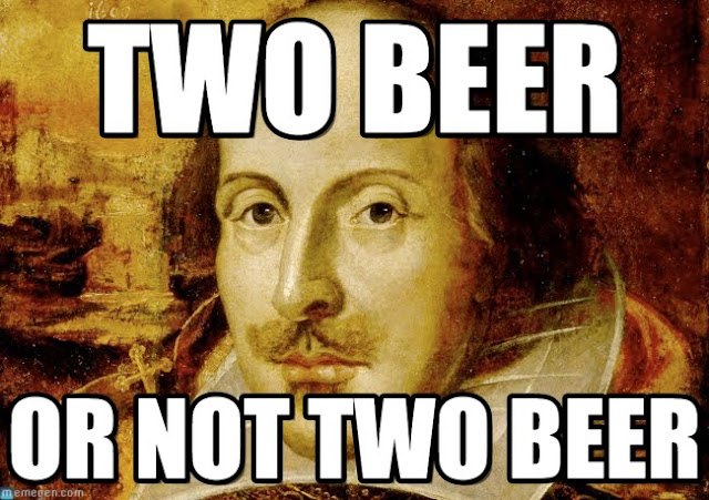 Pode vim, meteoro!!!! Estudo revela que aquecimento global pode extinguir a cerveja