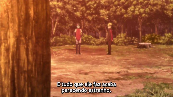 Assistir Boruto: Naruto Next Generations - Episódio 95 Online
