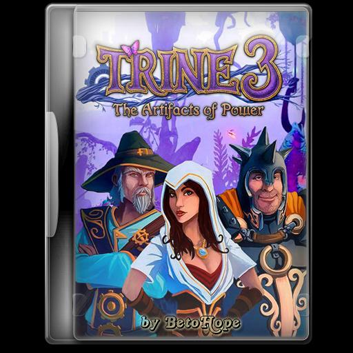 Trine 3 Full Español