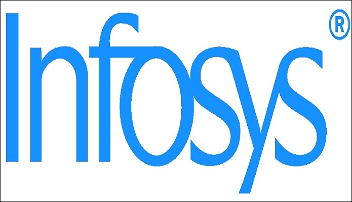 Infosys-lowers-revenue-outlook-in-rupee-dollar-value