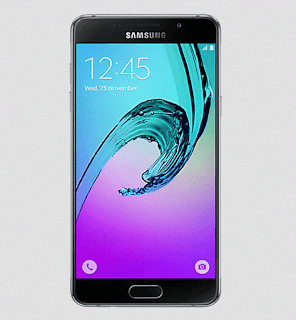Cara Root Samsung Galaxy A5 (SM-A510M) Lewat Odin3