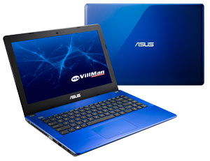Laptop ASUS X200MA-KX438D