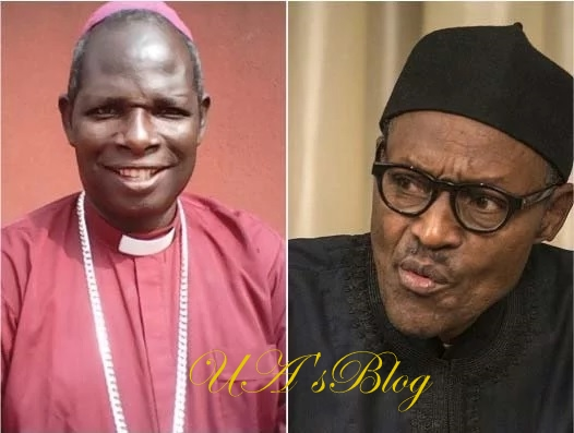 Presidential Election: Why Nigerians Should Vote Buhari Out — Bishop Adeoye