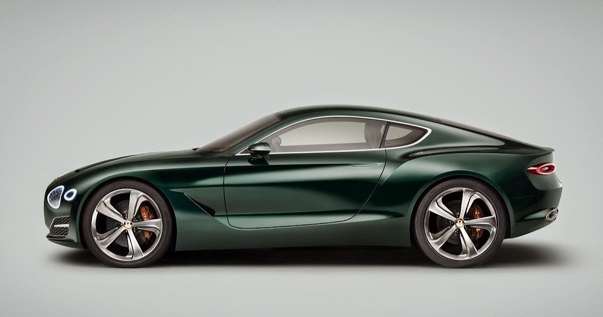 2015 Bentley Exp 10 Speed 6 Concept Car Car Reviews New Car