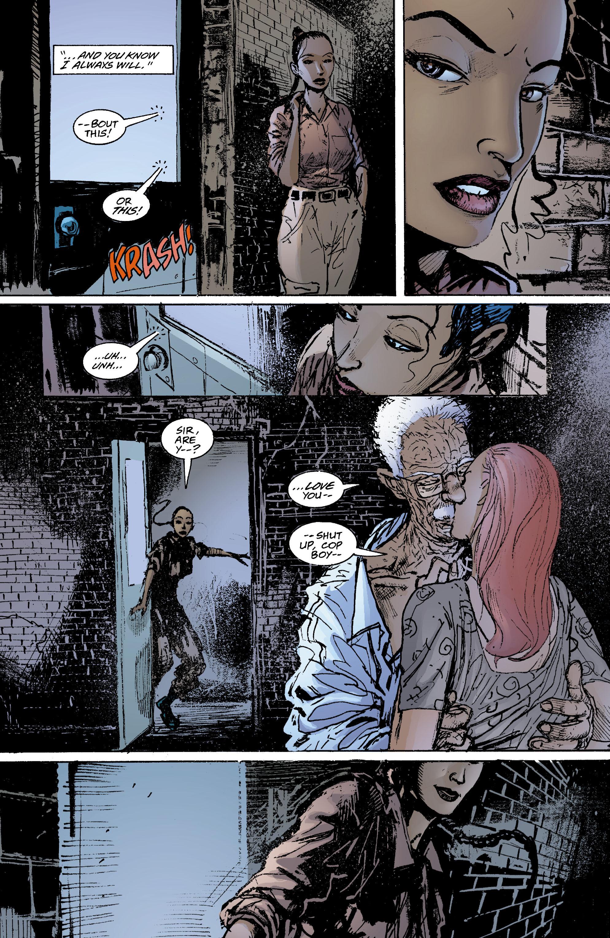 Detective Comics (1937) 732 Page 20