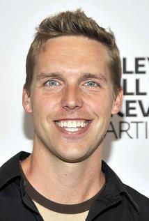 Kevin Biegel. Director of Cougar Town - Season 4