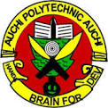 2016/2017 Federal Polytechnic Auchi Admission Screening Form And Date Is Out