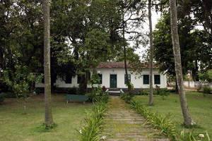 Imagem da Casa de José Bonifácio