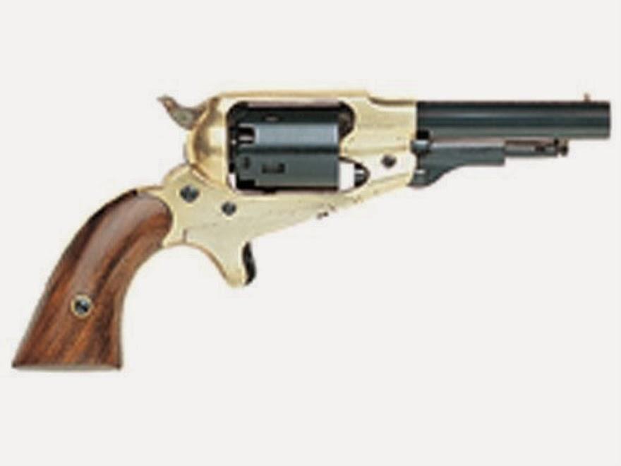 Remington 1858 New Model Packet Cal.31