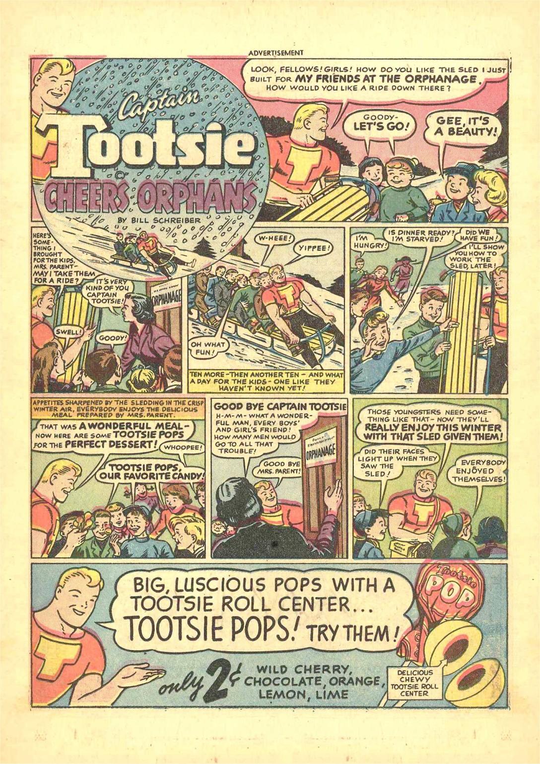 Read online World's Finest Comics comic -  Issue #50 - 27