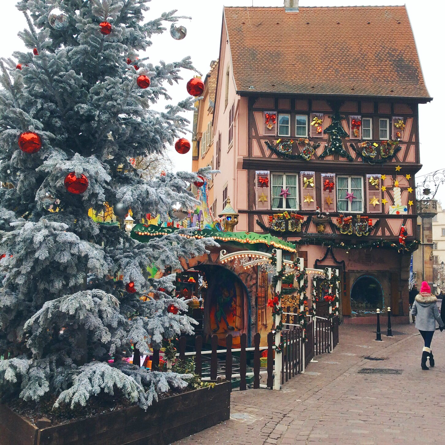 Colmar Christmas