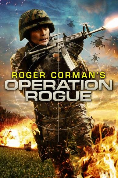 Operação Rogue – Dublado