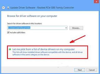 update driver wifi 2