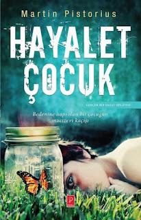 Hayalet Çocuk - Megan Lloyd Davies, Martin Pistorius