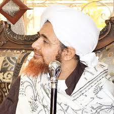 Al-Habib Umar Bin Hafiz