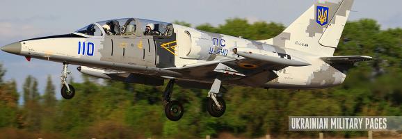 L-39М