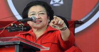 Megawati Bakal Dilaporkan, Habib Rizieq : Kalau Tidak Diproses Berarti Tidak Ada Keadilan