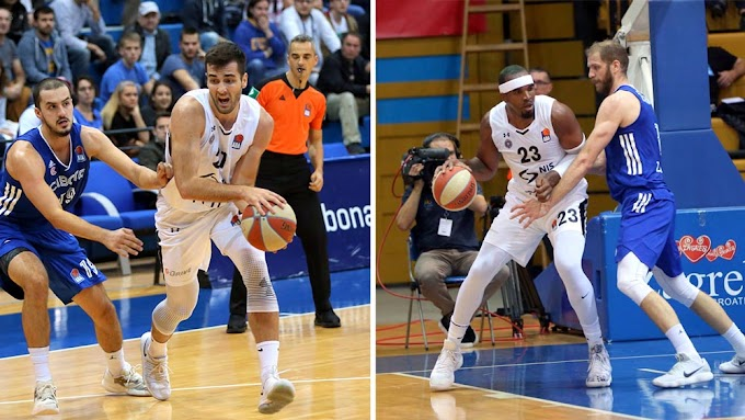 "Mihajlo Andrić: ""Zaista smo dobro odigrali..."" (VIDEO)"