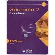 Uğur LYS Geometri 2 Konu Anlatımlı (2016)