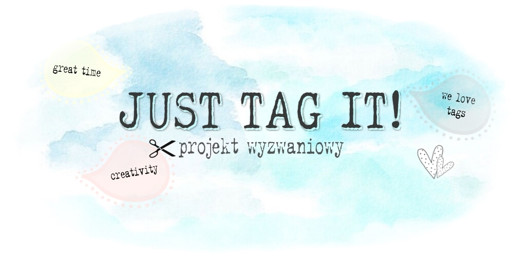 just tag it