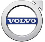 Logo Volvo marca de autos